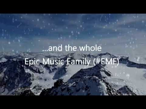 """Soundmopi - """"From Heaven To Earth"""" [Epic Romantic Christmas Greetings Music]"""