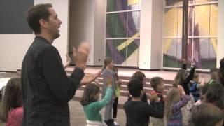 Volunteer Spotlight - Children
