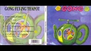 GONG - The Pot Head Pixies