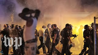 U.S. Marshals Service fatally shoots armed black man in Memphis