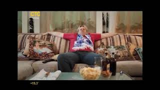 Конец повтора региональных новостей + заставка и начало сериала Мамочки на СТС-Прима 26.06.2019