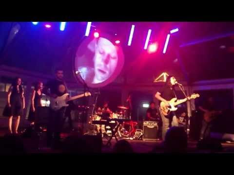 'Comfortably Numb' By Crazy Diamonds (Portuguese band tribute to Pink Floyd)