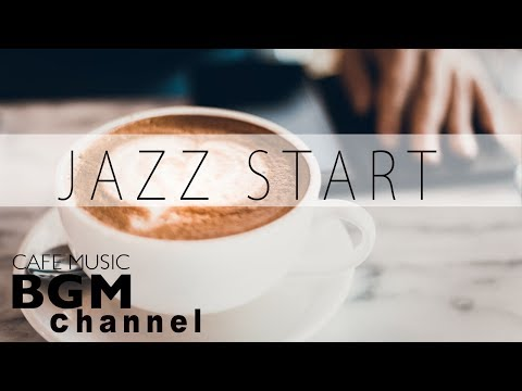 #Instrumental Jazz Mix#  Relaxing Cafe Jazz Music For Work,