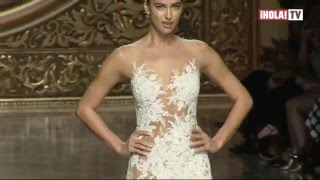 La historia de amor ente Bradley Cooper e Irina Shayk   ¡HOLA! Diario Video