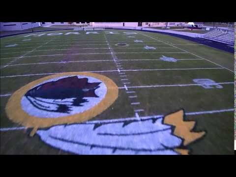 Morris Community High School Football Field - Morris, IL