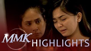 MMK 'Bantay Bata': Roxanne discovers the story of her mother
