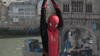 Spider-Man - Far From Home | Official Teaser Trailer #1 (HD)