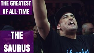 The Saurus - The Greatest Battlers of All Time