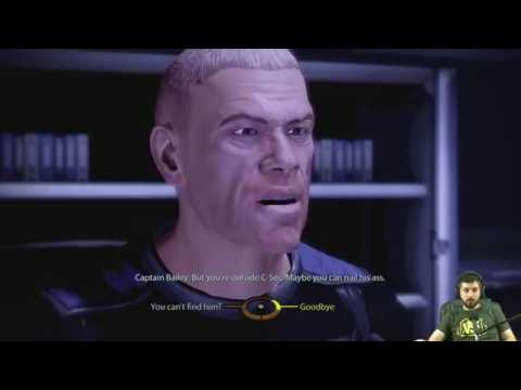 Mass Effect 2 - Part 5