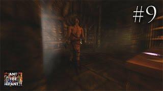 Close Call Amnesia The Dark Descent Playthrough Commentary Part 9