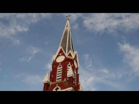 Sedamsville Rectory: Season 1 finale