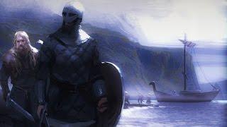 Total War: Attila Сетевая Кампания(горе налетчики) часть 1