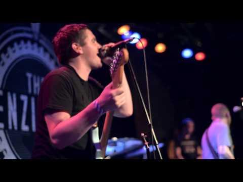 The Menzingers LIVE @ The Social - Orlando FL 6-7-13