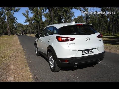 2015 mazda cx 3 1 5 diesel 0 100km h engine sound youtube. Black Bedroom Furniture Sets. Home Design Ideas