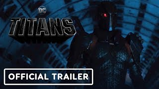Titans - Season 2 Official Teaser Trailer