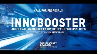 Launching InnoBooster thumbnail