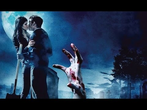 Burying The Ex  Trailer Joe Dante [screamhorrormag.com]