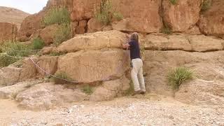 מאבריק X3  בנחל קמריר