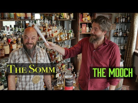 Whiskey Vault Ep: 114 Tomatin 15 Review/Tasting with a Deanston 12 and Caol Ila Cameo