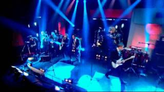 Spandau Ballet Perform LIVE! ON The Jonathan Ross Show  7.7HD