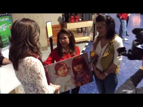 Sisters Have Emotional Reunion With Mother After Being Separated For 40 Years