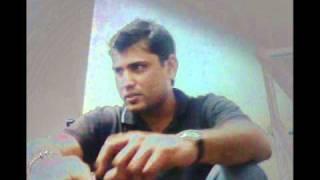 New Pakistani songs 2010 Yadon Ka Chand by Husnain.wmv