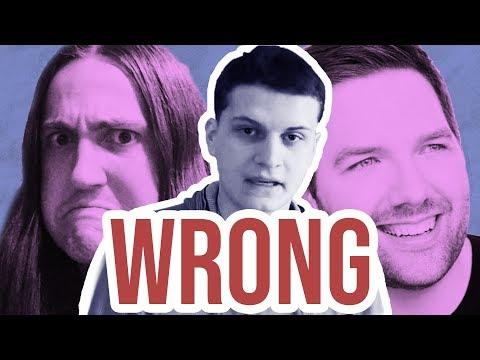 The Problem with Internet Movie Critics