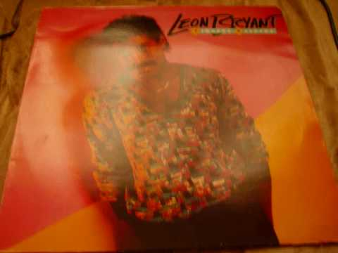 Leon Bryant - You're My Everything.wmv