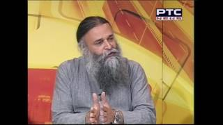 daleel with sp singh on state of punjab school system class 10 12 results