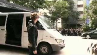 McFLY in South America - Part 1.