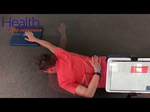 Shoulder pain? How's your shoulder strength? | Melbourne Sports Chiropractor