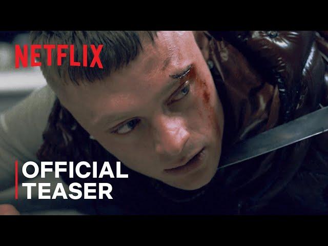 Forever Rich | Official Teaser | Netflix
