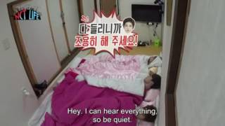 NCT Funny Moments (Perverted Doyoung&Jaehyun + Clumsy Taeyong)