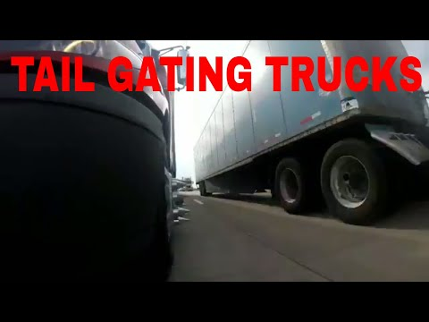 LETS GET THIS STARTED - A DAY IN THE LIFE OF A TRUCKING COUPLE