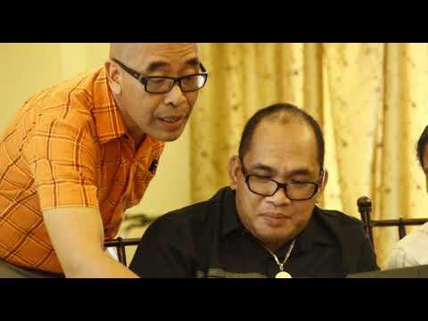 Bicol Heart Batch 1 - Research Training Journey