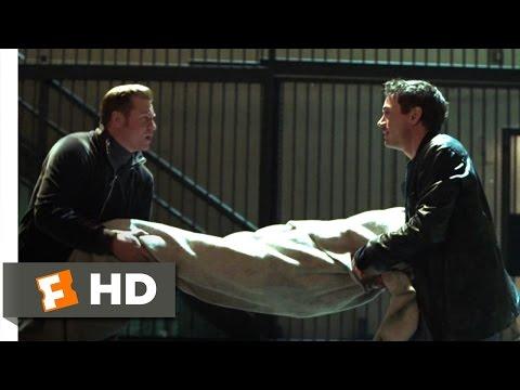 Kiss Kiss Bang Bang (2005) - Moving The Corpse Scene (5/10) | Movieclips