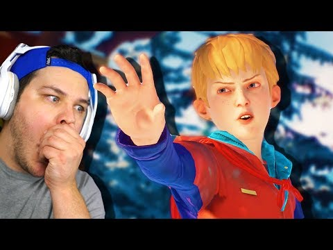 WE GOT THOSE FAKE SUPERPOWERS! | The Awesome Adventures Of Captain Spirit