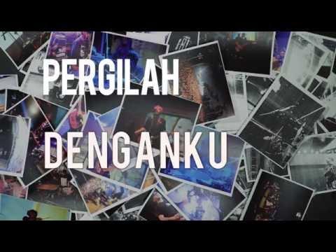 Pee Wee Gaskins - Berbagi Cerita (Lyric Video)