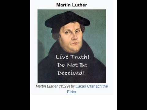 Live Truth!  Do Not Be Deceived!  Taking Authority #13