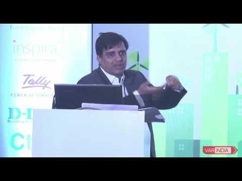 Robust IT Network empowers e-health : Vinit Goenka, Member Ministry of Road Transport
