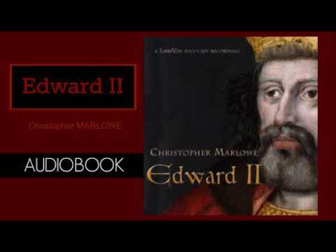 Edward II by Christopher Marlowe - Audiobook