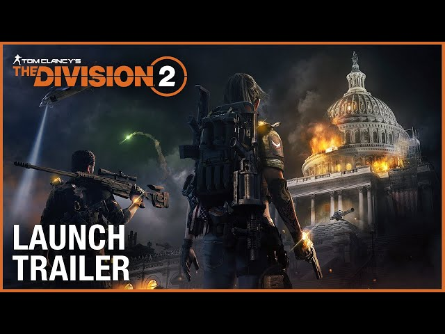 How to increase Skill Power in The Division 2 | AllGamers
