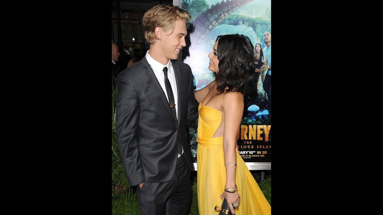 Austin butler still dating vanessa