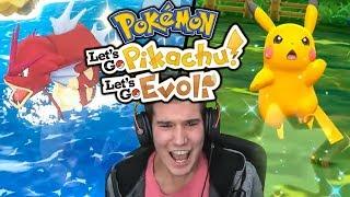 Der LETZTE Shiny-Hunt 2018😍 Pokémon Let's Go Pikachu & Evoli