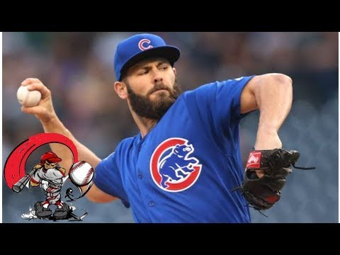 Report: brewers in contact with jake arrieta, alex cobb