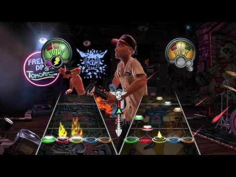 [Guitar Hero III]