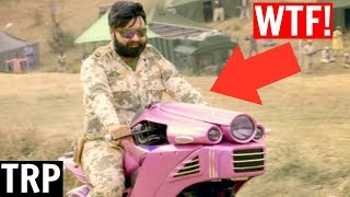 5 Bollywood Movies Made By One Person That No O...