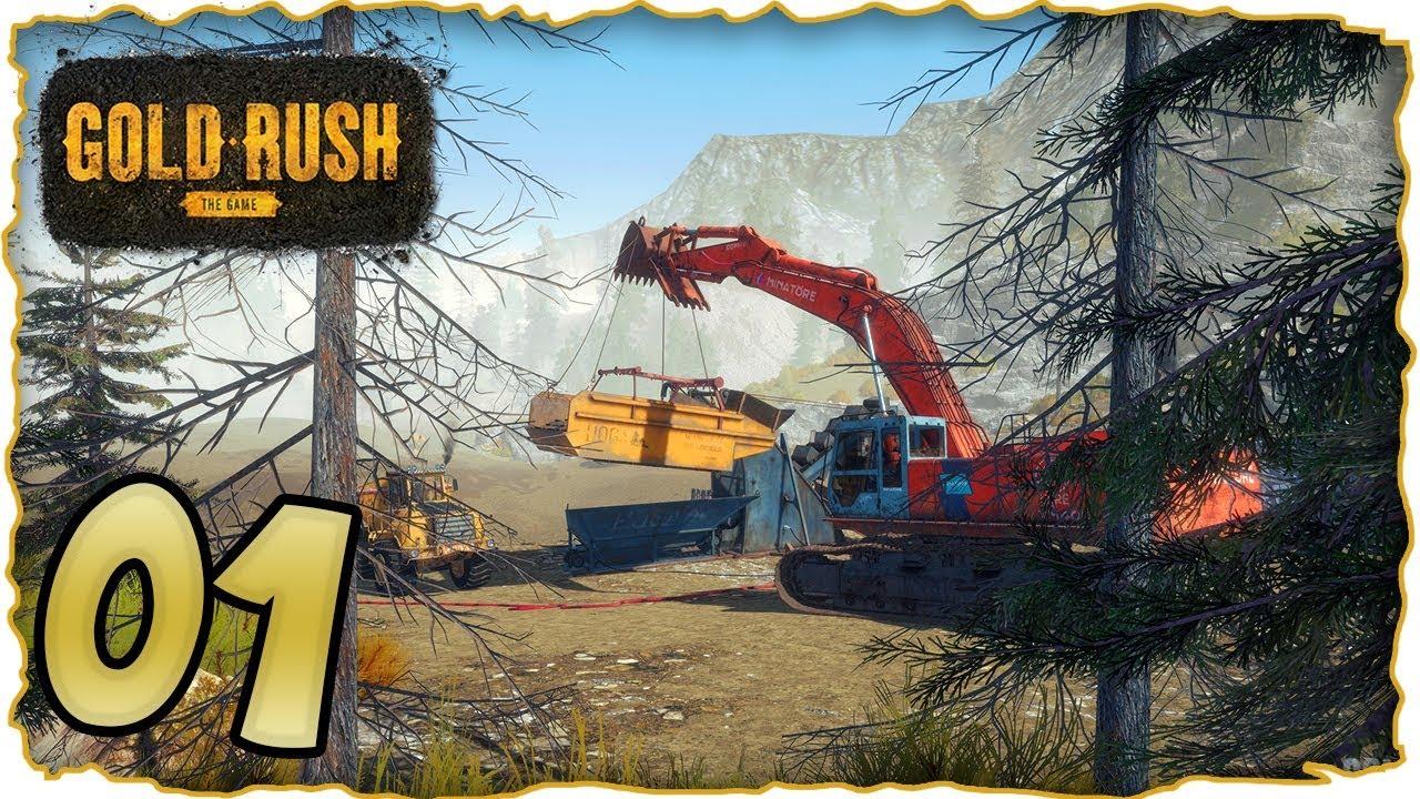 Goldrausch In Alaska Spiel