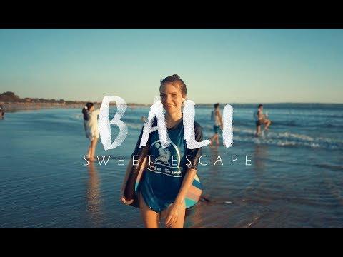 Bali Sweet Escape   Cinematic Short Film   Sony A7   FE 28mm F 2.0