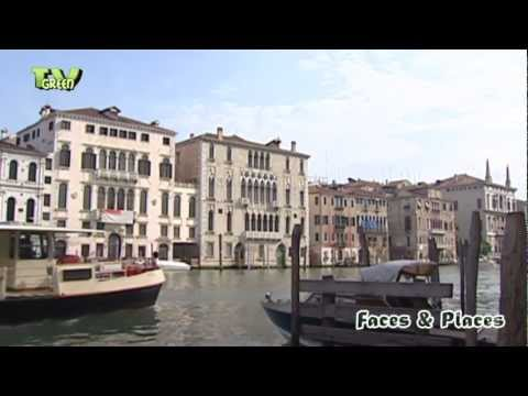 World Heritage Sites: Venice and it's Lagoon #01